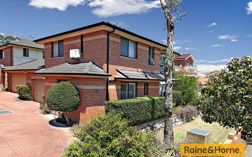 8/14 Henry Street, Guildford NSW 2161