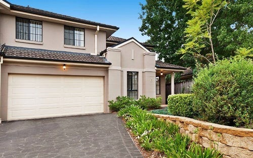 3/33-35 Garthowen Cres, Castle Hill NSW