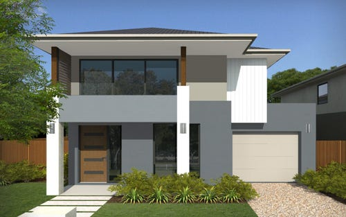 Lot 3 Riverbank Drive, The Ponds NSW 2769