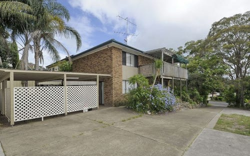 115 Tallean Road, Nelson Bay NSW 2315