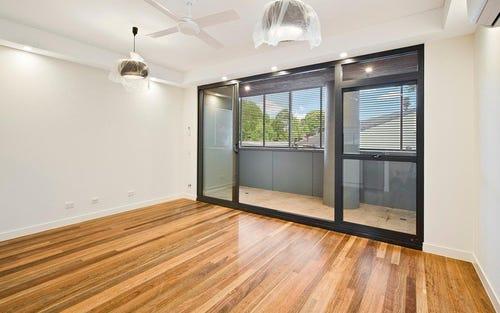 209/1A Eden Street, North Sydney NSW