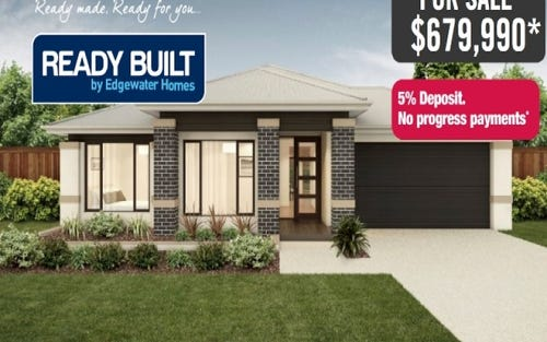Lot 74 O'Meally Street, Harrington Park NSW 2567