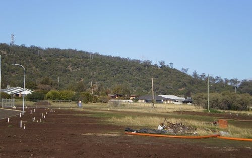Lot 8 Kamilaroi Rd, Gunnedah NSW 2380