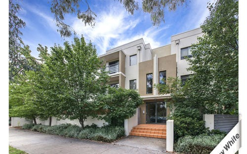21/108 Athllon Drive, Greenway ACT 2900