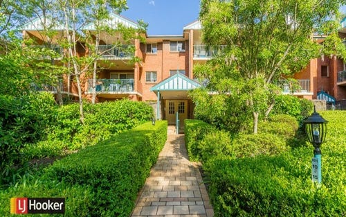 15/8-12 Water Street, Hornsby NSW