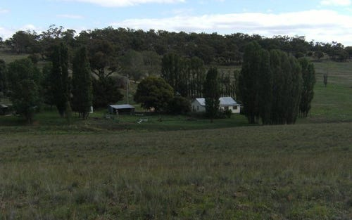 3745 The Snowy River Way, Cooma NSW 2630