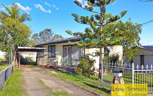 20 Wheeler Ave, Lurnea NSW 2170