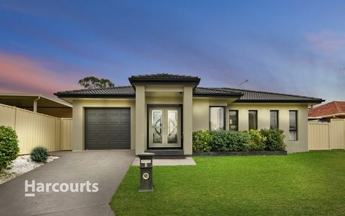 1 Chad Place, St Clair NSW 2759