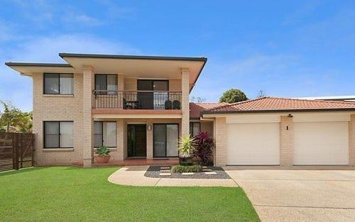 1 Sapphire Court, Lennox Head NSW 2478