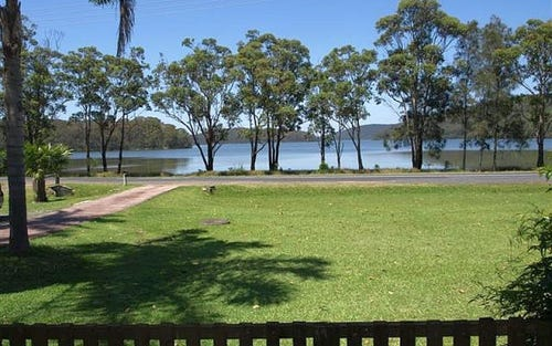 10 The Lakesway, Tarbuck Bay NSW 2428