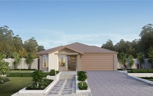 Lot 1237 Proposed Road, Jordan Springs NSW 2747