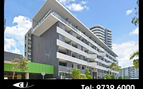 B307/2 Timbrol Ave, Rhodes NSW