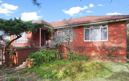 1 Chester Place, Ermington NSW 2115