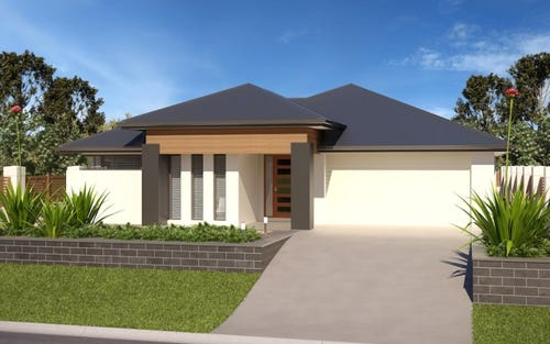 Lot 50 Woolgoolga Heights, Woolgoolga NSW 2456