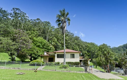 376 Fridays Creek Road, Upper Orara NSW 2450