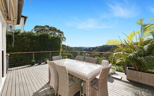 33 Killarney Street, Mosman NSW