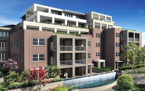 28 11-13 Garthowen Crescent, Castle Hill NSW