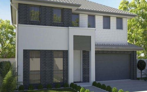 Lot 109 Opt 4 Bataan Rd, Edmondson Park NSW 2174