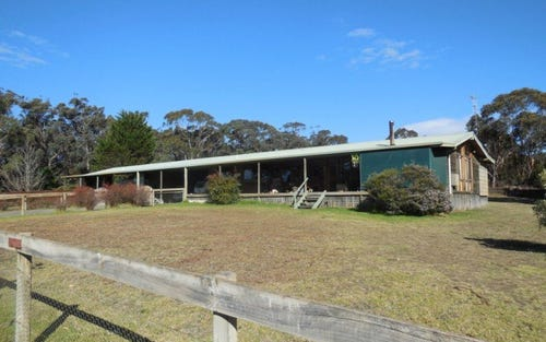 995 Bullamilita Road (Off Windellama Road), Quialigo NSW 2580