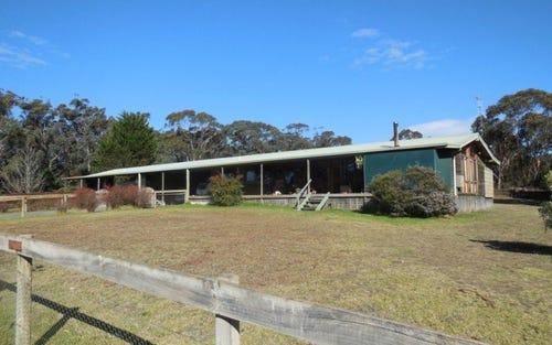 995 Bullamilita Road (Off Windellama Road), Quialigo NSW 2580