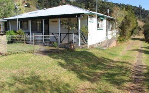365 Titaatee Creek Rd, Gloucester NSW 2422