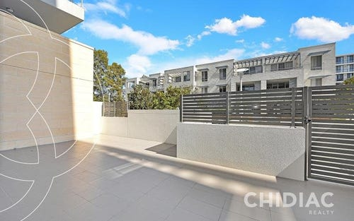 103/8 Marine Parade, Wentworth Point NSW 2127