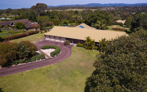 20 Panorama Crescent, Forster NSW 2428