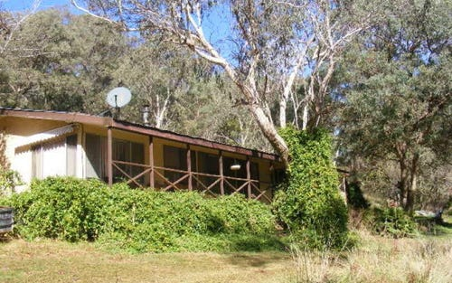 712 Forest Way, Wollomombi NSW 2350