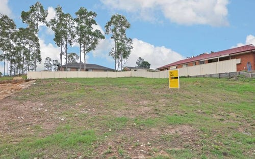 158 Regiment Road, Rutherford NSW 2320