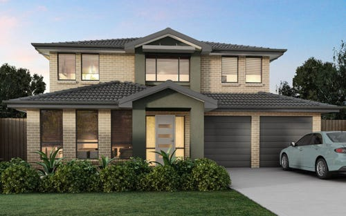 Lot 664 Rensberg Way, Edmondson Park NSW 2174