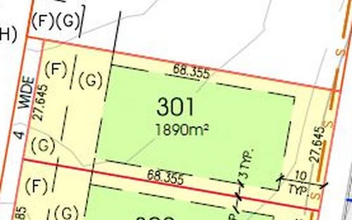 Lot 301, Forest Gums Estate S Rosella Close, Weston NSW 2326