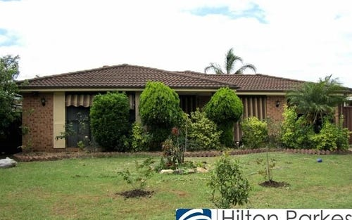 22 Aminta Cres, Hassall Grove NSW