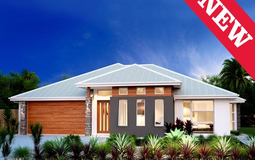 Lot 203 Jock Avenue, Coffs Harbour NSW 2450