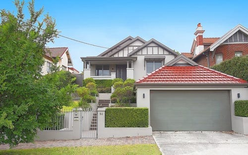 53 Balfour Road, Kensington NSW 2033