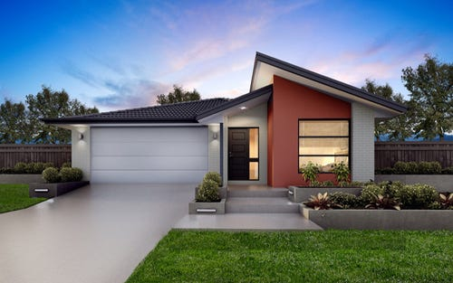 Lot 18 Marathon Street, Northern Lights Estate, Tamworth NSW 2340