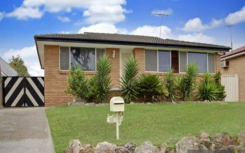 Address available on request, Dean Park NSW 2761