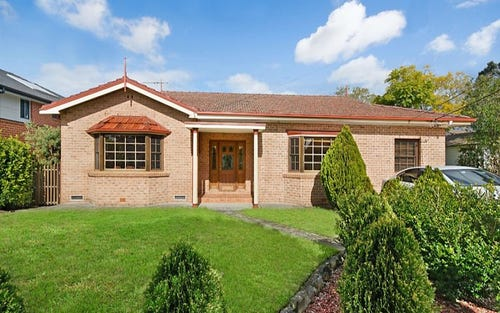 2/113 Pretoria Parade, Hornsby NSW