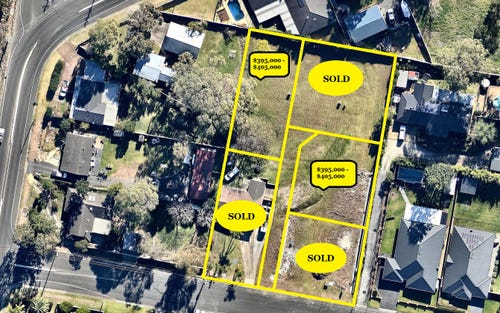 Lot 2, Taylors Road, Silverdale NSW 2752