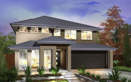 Lot 65 Kursk Rd, Edmondson Park NSW 2174