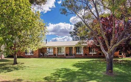 101 Plenty Road, Mudgee NSW