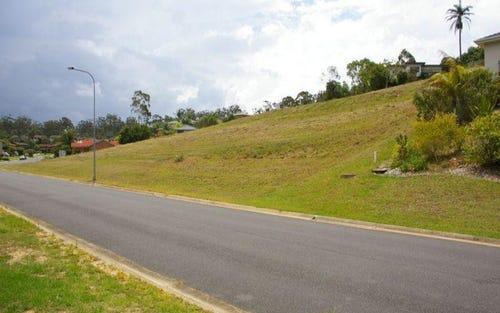 . Glen Sheather Drive & Coachwood Close, Nambucca Heads NSW 2448