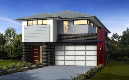 Lot 2546 Elara Estate, Marsden Park NSW 2765