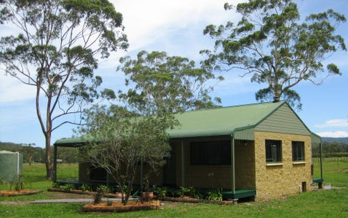 149 hubbards road south, Bungwahl NSW
