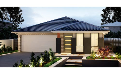 Lot 45 Andrew Street, Riverstone NSW 2765