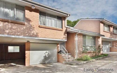 6/142 Dunmore Street, Wentworthville NSW
