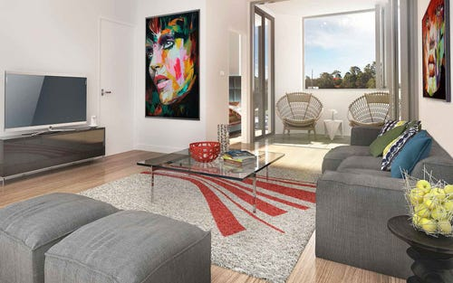 202/363 Military Road, Mosman NSW 2088
