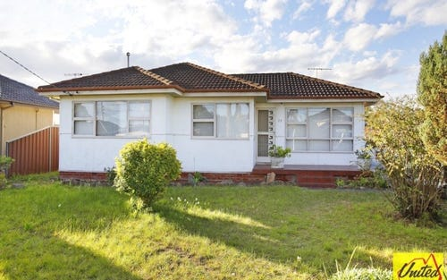 29 Wildman Avenue, Liverpool NSW 2170