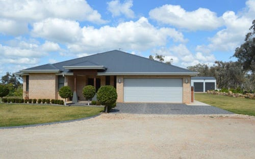 95 BUSHS Lane, Gunnedah NSW 2380