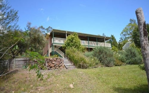 1680 Pappinbarra Road, Pappinbarra NSW 2446