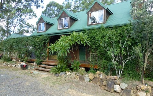 4384 The Bucketts Way, Kundibakh NSW